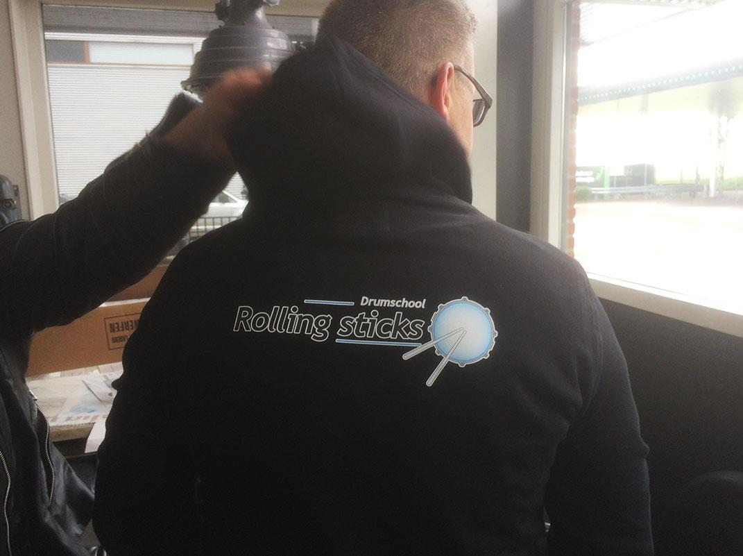 Objekt Reclame - Bedrukte kleding